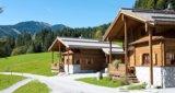 In diesen Kuschelhütten finden Urlauber Ruhe und Erholung.