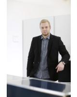 Bereits in Jugendjahren an die Unternehmensnachfolge herangeführt: Hans Werner jun..