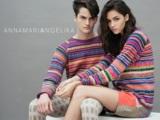 "Sweater""Cuzco"" aus Alpakawolle"