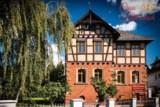 Villa Breckenheim - Wohnen auf Zeit - Casa Kettenbach