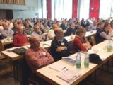 Zum 15. Mal veranstaltet Verbund IQ die Nürnberger Kolloquien zur Kanalsanierung.