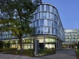 Bürohaus Arabeska, München 2015, Foto © Zooey Braun.