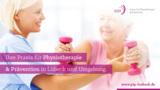 MN Praxis für Physiotherapie & Prävention - Ihr Partner für Krankengymnastik und vieles mehr.