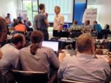 Networking & Hands-on-Session bei der versiondog Roadshow