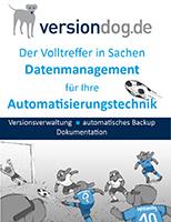 Zum EM-Sieg mit versiondog