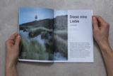 Lufthansa Magazin: Reportage über Sylt mit Fotos von Christian O. Bruch