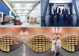 EXPOSE Photograhers Unternehmensdarstellungen