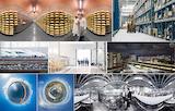 Industriefotografie von Tobi Bohn