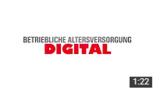 digitale Verwaltung der betrieblichen Altersversorgung