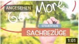 Sachbezug über MasterCard - Get more of your salary