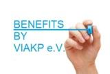 variable Vergütungsmodell von VIAKP e.V.