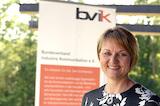 Silke Lang, Vorstand des bvik – Quelle: setphoto Thomas R. Schumann