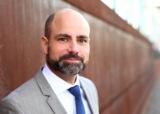 Alexander Siegmund, Geschäftsführer der Kölner Pensionsmanagement GmbH