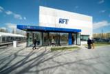 Neuer Geschäfts- und Technikstandort der RFT Kabel in Neuruppin