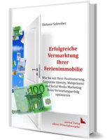 Zweiter Wirtschaftsratgeber der Ferienhausexpertin Stefanie Schreiber