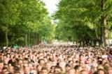 13.500 Läufer gehen beim Commerzbank Firmenlauf am 8. Juni an den Start