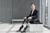 Hugh Herr (c) Europäisches Patentamt
