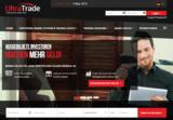 UltraTrade: Dienstleistungen und Eigenschaften