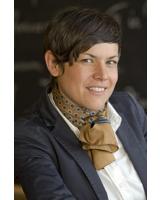 Silvia Borghorst ist seit 2007 stellvertretende Geschäftsführerin mit Prokura. © Holger Bernert