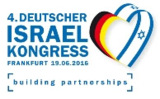 4. Israelkongress - Building Partnerships