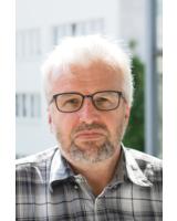 Götz Reppel, EDV-Leiter FRANK-Gruppe