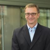 Mercateo Vorstand Peter Ledermann