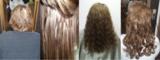 kurzes Haar in 4-6 Stunde lang