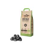 Ein ökologisches und innovatives Premium-Produkt hergestellt aus hochwertigen Sägeresten