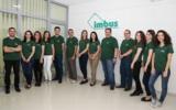 Das Team von imbus Peja