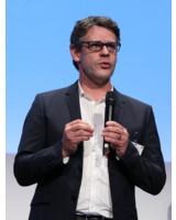 informierte auf den Mittelstandstagen in München und Stuttgart über sichere Cloud-Lösungen.