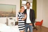 Inhaberin Eva-Marie Heidl und Institutsleiter Mark Pagel freuen sich auf ihre Kunden (Foto: MyDerma)