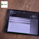 Linstep Service-App für den technischen Kundendienst