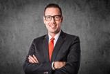 Felix Blumenauer, Geschäftsführer Gottfried Schmidt OHG