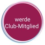 Werde Club-Mitglied und nutze die Vorteile