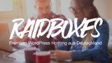 Premium Managed WordPress Hosting aus Deutschland
