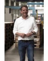 Alexander Stenzes ist der neue Chef in Boizenburg