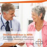 Die Praxiskliniken in NRW - Hier werden Sie schnell wieder gesund.