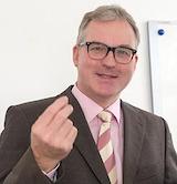 Führungskräfte-Coach: Dierk Rommel, Hamburg