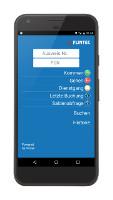 Flintec mobile Zeiterfassung: Android App