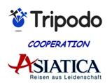 Asiatica Travel starte Kooperation mit Tripodo um Rundreisen in Vietnam & Südostasien anzubieten