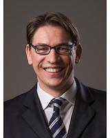 Geschäftsführer Maximilian Görwitz