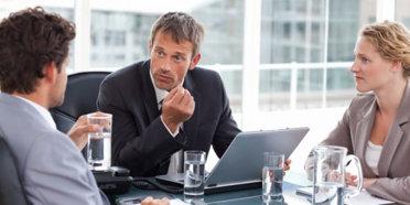 Mitarbeitergespräch als Führungsinstrument
