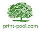 Lesezeichen aus Recyclingpapier  und mineralölfreien Biodruckfarben