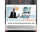 Branchenpräsenz produziert günstig Videos für Unternehmen