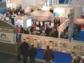 """SYSTEMS 2008: Großer Messeauftritt der Initiative """"DIE MUSTERFIRMA"""" zum Thema Geschäftsprozesse im Mittelstand"""
