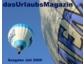 Zu den Sommerferien ist die neueste Ausgabe des Urlaubsmagazin online