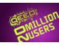 Qeep feiert 20 Millionen Nutzer