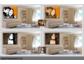 Individuelle Kunst für die eigenen vier Wände - Moderne Bilder im Retro- oder Pop-Art-Stil vom eigenen Foto