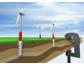 Selten auf Fels gebaut - Tagung zu Windenergieanlagen