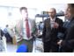 Thüringer Wirtschaftsminister zu Besuch bei iiM AG